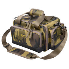 SPRO Camo Tackle Box System Lure Bag & Boxes Predator Saltwater Fishing