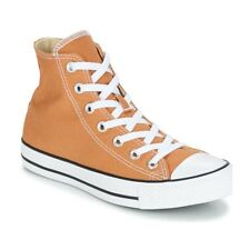 Scarpe uomo Converse  CHUCK TAYLOR ALL STAR SEASONAL COLOR HI RAW SUGAR  Marr...