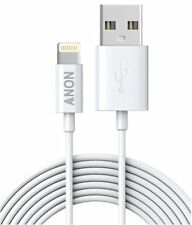 Long Lightning Sync Charger USB Data Cable For Apple iPhone 6 7 8 X iPad Pro Air