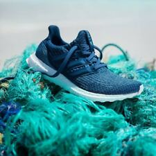 ADIDAS ULTRA BOOST PARLEY US UK 8 8.5 9 9.5 43 42 PRIMEKNIT RARE BLUE WHITE