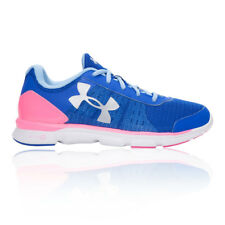 Under Armour Chicas GGS Micro G Speed Swift Junior Correr Zapatos Zapatillas
