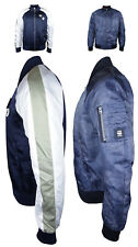G-STAR UOMO BOMBER GIACCA IN DUE VARIANTI TGL S-M-L-XL-XXL NUOVO conf. orig.