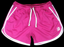 Womens Girls Sports Shorts Running Gym Fitness Short Pants Workout Yoga Casual