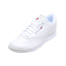 New Womens Reebok PRINCESS J95362 WHITE US W 5.5 - 8.0 TAKSE