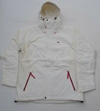 Berghaus Zulia Women's Insulated Waterproof AQ Jacket Dark White
