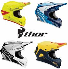 nuevo thor 2018 s18 sector cascos raza motocross mx dirt bike mate Todo color
