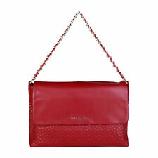 bd85864 BLU BYBLOS BORSA A SPALLA ROSSO DONNA WOMEN'S RED SHOULDER BAG
