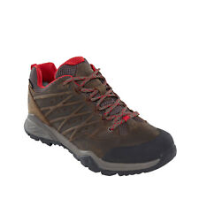 The North Face Mens Hedgehog Hike II Gtx Shoe RRP £130