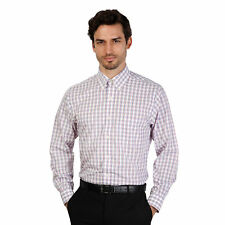 bd61965 BROOKS BROTHERS CAMICIA ROSSO UOMO MEN'S RED SHIRT