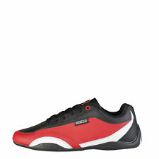 bd74217 SPARCO SNEAKERS ROSSO UOMO MEN'S RED SNEAKERS