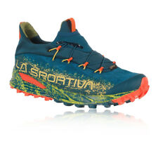 La Sportiva Mens Tempesta Gore-Tex Trail Running Shoes Trainers Sneakers Green