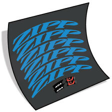 2014 zipp decals stickers for carbon wheels for 700c 202 303 404 808 1080 Disc