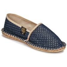 Scarpe Espadrillas donna Art of Soule  STARRY  Blu Tessuto naturale 6808683