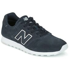 Sneakers   Scarpe donna New Balance  ML373  Blu Cuoio 5624697