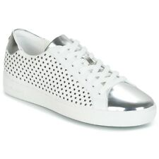 Scarpe donna MICHAEL Michael Kors  IRVING LACE UP  Bianco Cuoio 6973199