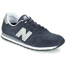Sneakers   Scarpe donna New Balance  ML373  Blu Cuoio 4572595