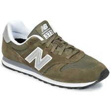 Sneakers   Scarpe donna New Balance  ML373  Verde Cuoio 4572594