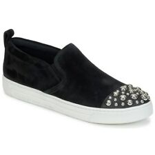 Scarpe donna Marc by Marc Jacobs  GRAND  Nero Cuoio 1562711