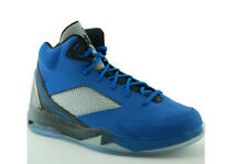 NIKE AIR JORDAN FLIGHT REMIX Scarpe da basket blu NUOVO