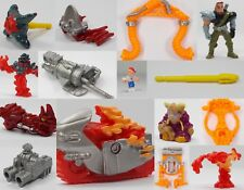 Mighty Max - Blast Magus - Play Set Accessories - Bluebird Toys