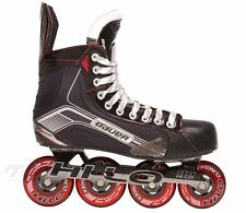 Pattini in linea Bauer Vapor x500r Junior Inline hockey hockey su PATTINI