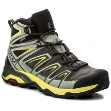 Scarpe uomo hiking Salomon X ULTRA 3 Mid GTX (gore-tex) - 398673