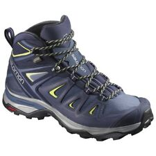Scarpe donna hiking Salomon X ULTRA 3 mid  GTX (gore-tex) - 398691