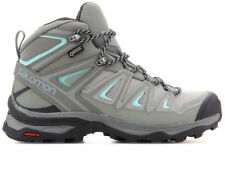 Scarpe donna hiking Salomon X ULTRA 3 mid  GTX (gore-tex) - 401346
