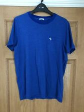 abercrombie and fitch t shirt xxl