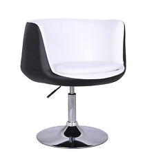"RETRO ""SAN REMO""  MODERN STYLE TUB BARBER CHAIR BEAUTY HAIRDRESSER SALON CHAIR"