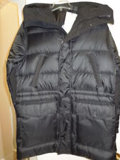 MEN'S CANADA GOOSE SILVERTHRONE PARKA - BLACK - LARGE OR XL - #3206M  $850.00