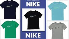 Nike Mens Ultra QTT Just Do It Swoosh T-Shirt Mens Size S - M - L - XL -2XL