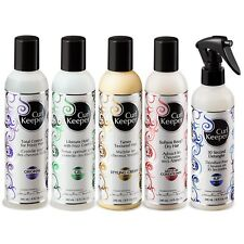 Curly Hair Solutions Curl Keeper   Full Range