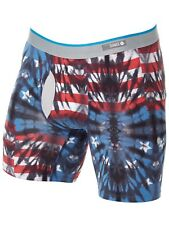 Stance Blue Fourth Boxer Shorts