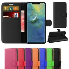 Flip Case Cover Leather Stand For Samsung Galaxy S9 & S9 PLUS A8 A5 A3 S8 S8PLUS