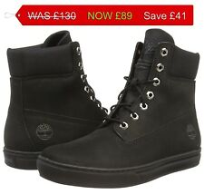 Timberland RRP £130 EarthKeeper Newmarket II SneakersTrainers Men's Boots Shoes