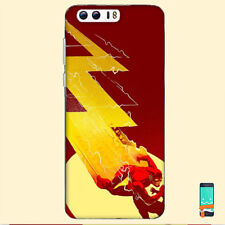 COVER CASE CUSTODIA A IPHONE 6 6S 7 PLUS FLASH DC COMICS JUSTICE LEAGUE MARVEL