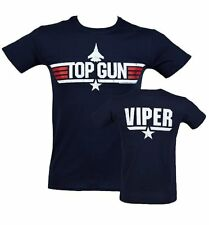 Official Men's Top Gun Viper T-Shirt