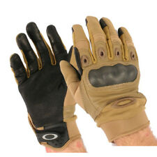 Oakley Factory Pilot SI Assault Gloves in Coyote GLV173