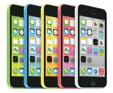 Apple iPhone 5c 4 pulgadas (10,2 cm) 8GB/16GB Azul/blanco/Fucsia / Verde /
