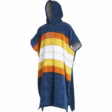 Billabong Hoodie Towel Mens Unisex Beach Surfing Watersports New