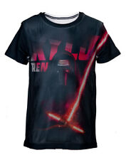 Star Wars: Episode VII - The F T-Shirt Kylo Ren maglia