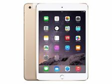 Apple iPad Mini 3 20,1 cm (7,9 pulgadas) Tableta PC WIFI + Celular 4g LTE 16gb