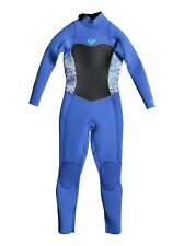 Roxy™ 3/2mm Syncro Series - Back Zip GBS Wetsuit - Chicas