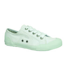 TBS Opiace bianco, sneaker basso donna