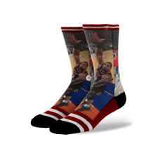 Stance Alonzo Mourning NBA Legends Collection Calzini M320A13ALO Multi