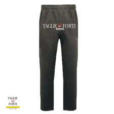 GYM PANT SIZES STRONG MAN 362 GRAY