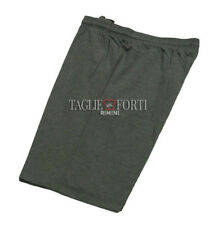 GYM SHORT PANTS SIZES STRONG MAN 363 GRAY