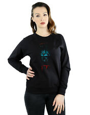 It Femme Pennywise Sewer Sweat-Shirt