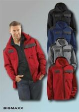 Korsar Crossover Hooded Jacket Men's Leisure in Four Colors Size XS to 5XL